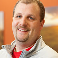 MACU Staff Image - Seth Froese