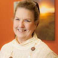 MACU Staff Image - Carol Armstrong