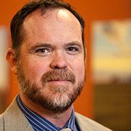 MACU Staff Image - Jeff Davidson