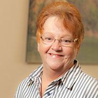 MACU Staff Image - Dorothy Cady