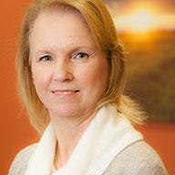 MACU Staff Image - Vickie Hinkle