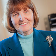 MACU Staff Image - Delores Meyer